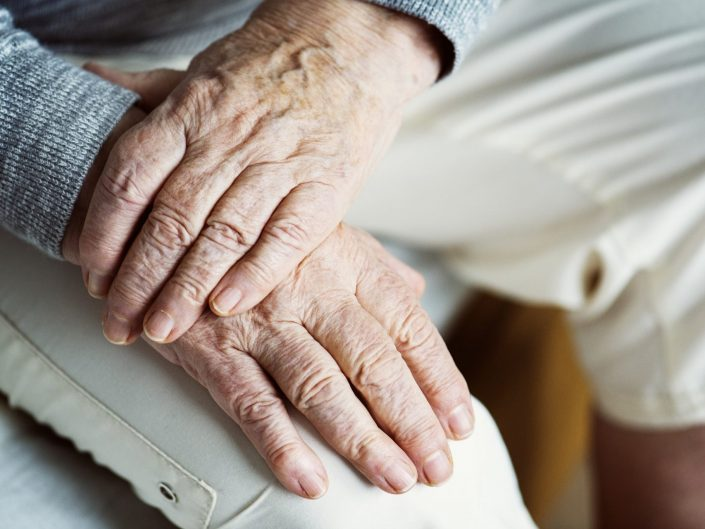 Choosing a residential care service guide
